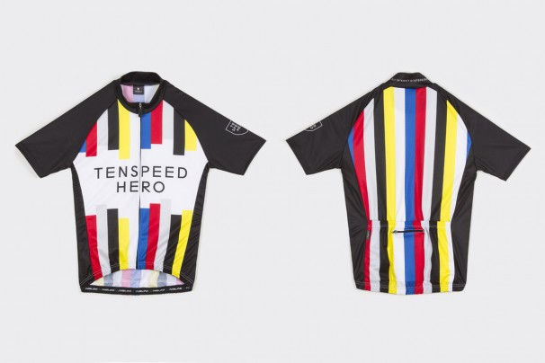 New Tenspeed Hero Jerseys!